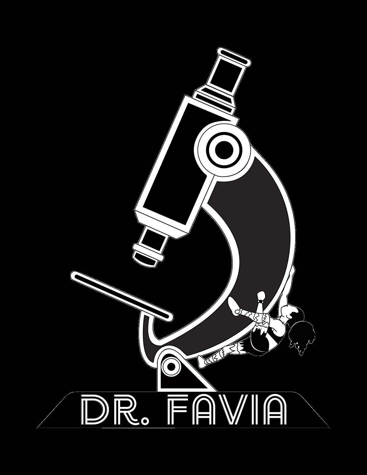 dr favia logo